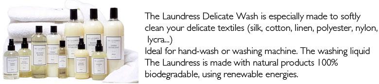 Textile maintenance