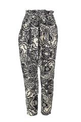 Pantalon Liberty Noir