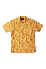 Shark Skin Aloha Shirt