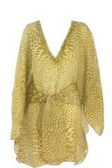 Robe Kimono Citrine