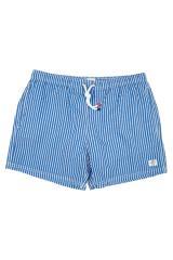 Striped Swimshort